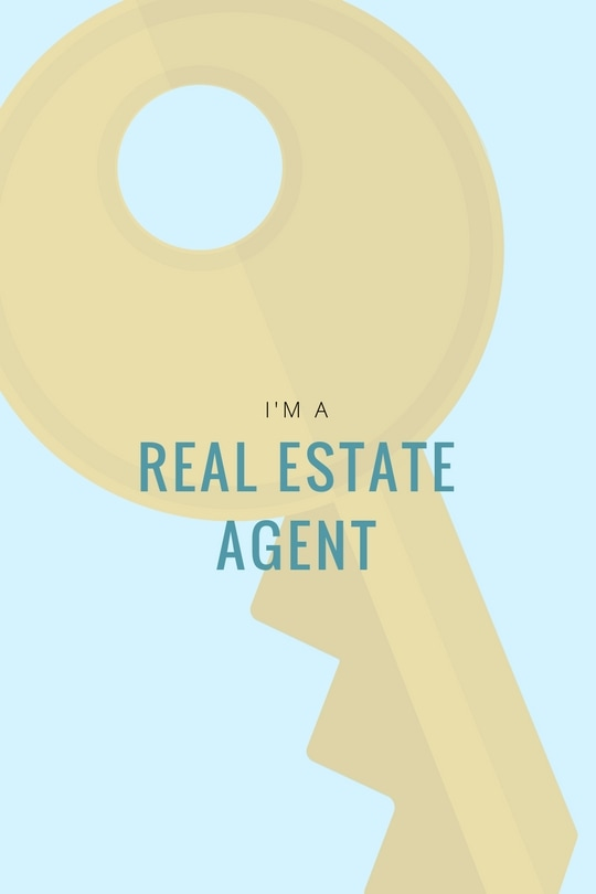 Click here if you're real estate agent